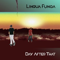 Day After That - Cover